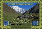 OK1KM-WAGA-WAGA FT8DMC